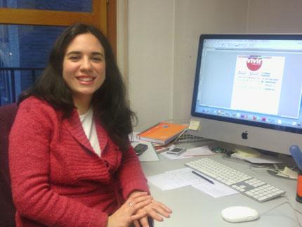 Ruth Zamora